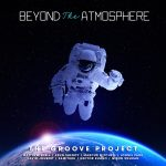 Beyond the Atmosphere - Cover Art 2000px