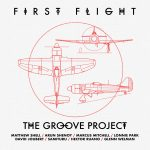 First Flight - Cover 2000px
