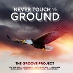 Never Touch the Ground - Front Cover Art 2000px