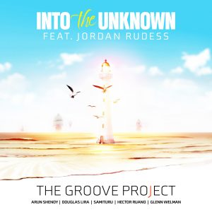 Into The Unknown (feat. Jordan Rudess)