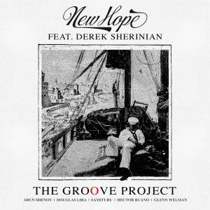 New Hope (feat. Derek Sherinian)