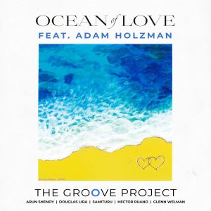 Ocean of Love (feat. Adam Holzman)