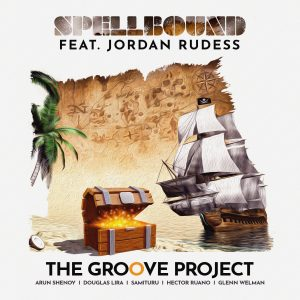 Spellbound (feat. Jordan Rudess)