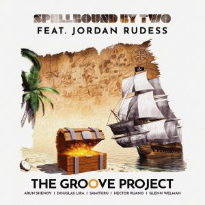 Spellbound By Two (feat.Jordan Rudess)