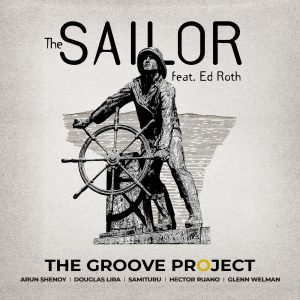 The Sailor (feat. Ed Roth)