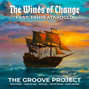 The Winds of Change (feat. Fahir Atakoglu)