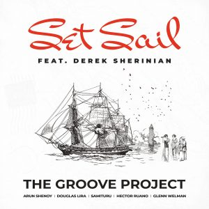Set Sail (feat. Derek Sherinian)