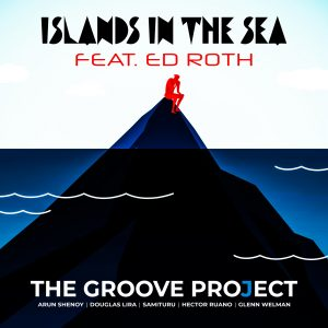 Islands In The Sea (feat. Ed Roth)