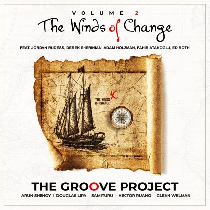 Volume 2: The Winds of CHange
