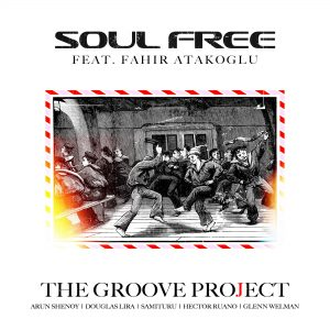 Soul Free (feat. Fahir Atakoglu)